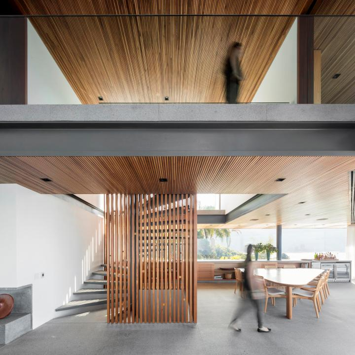Casa PeninsulaBernardes Arquitetura 06