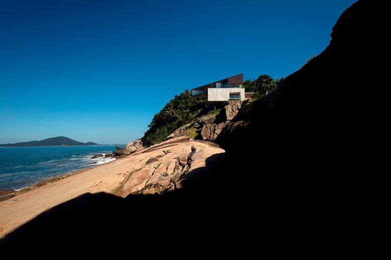 Casa PeninsulaBernardes Arquitetura 07