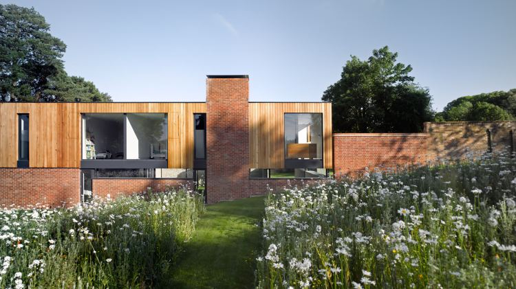 Cheeran House by John Pardey Architects-02