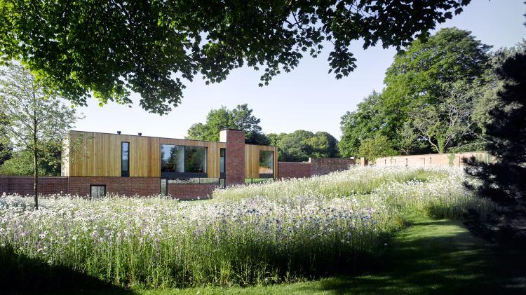 Cheeran House by John Pardey Architects-03