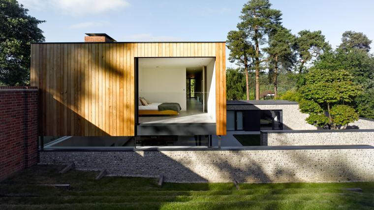 Cheeran House by John Pardey Architects-05