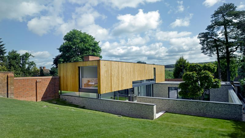 Cheeran House by John Pardey Architects-06