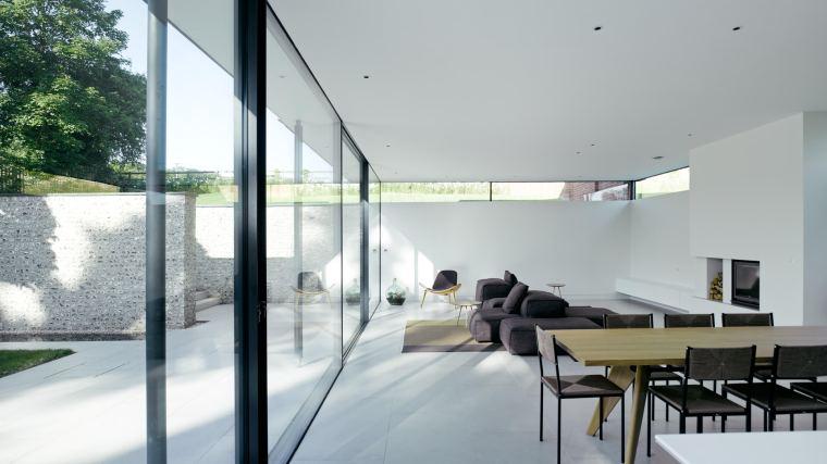 Cheeran House by John Pardey Architects-09