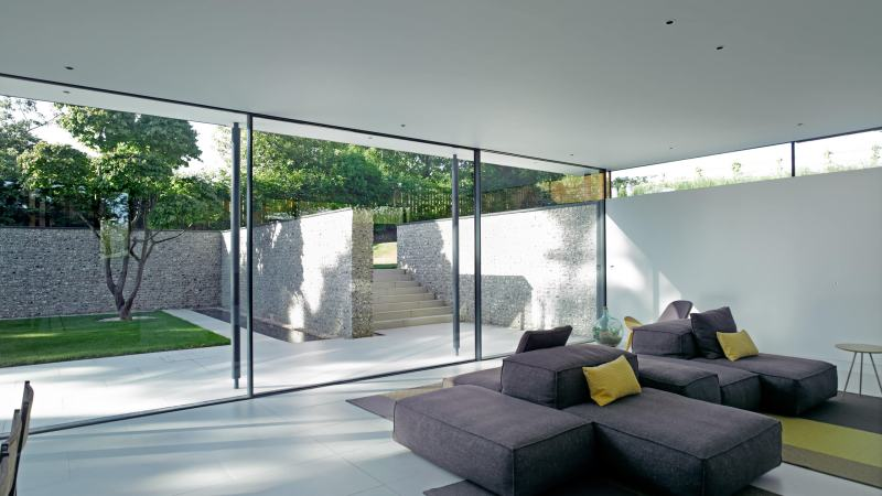 Cheeran House by John Pardey Architects-10