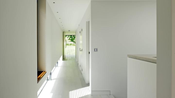 Cheeran House by John Pardey Architects-11