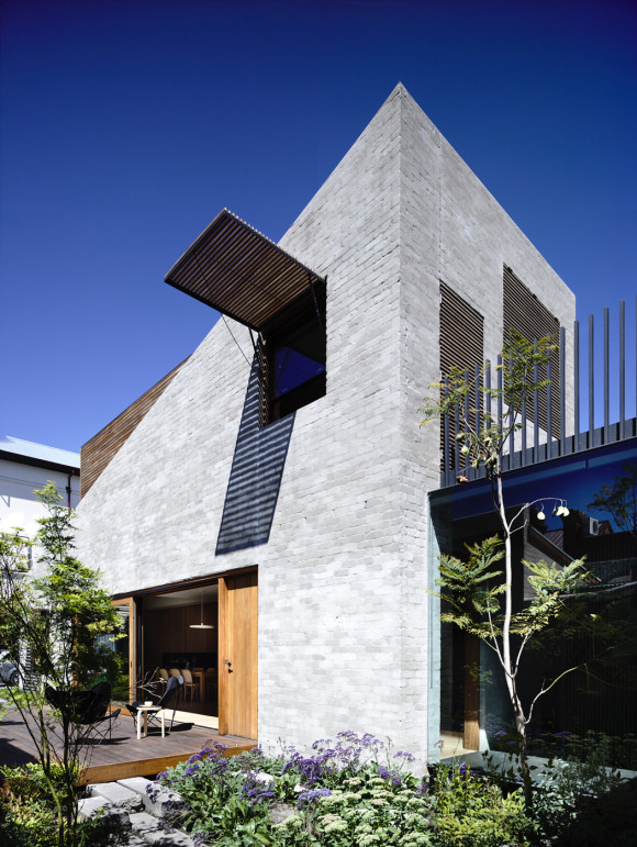 East West House-Rob Kennon Architects-03