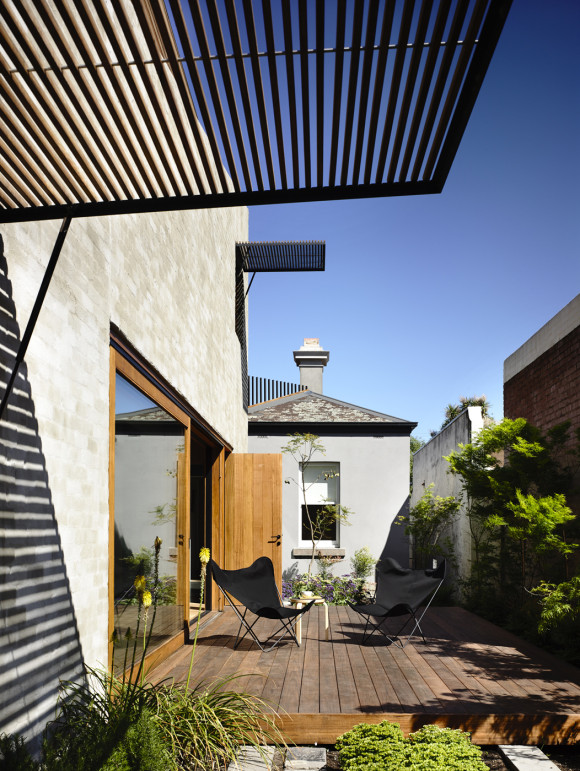 East West House-Rob Kennon Architects-13