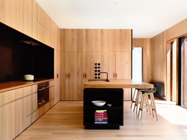 East West House-Rob Kennon Architects-19
