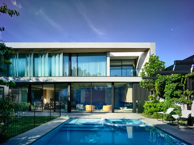 Elwood House by Matyas Architects 01