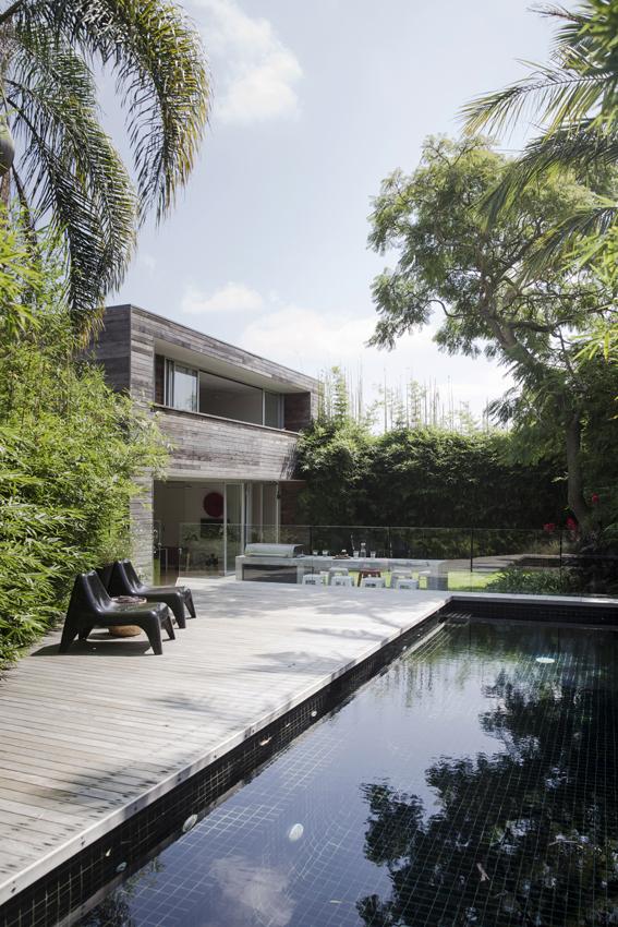House. Koller by Architect Prineas 01
