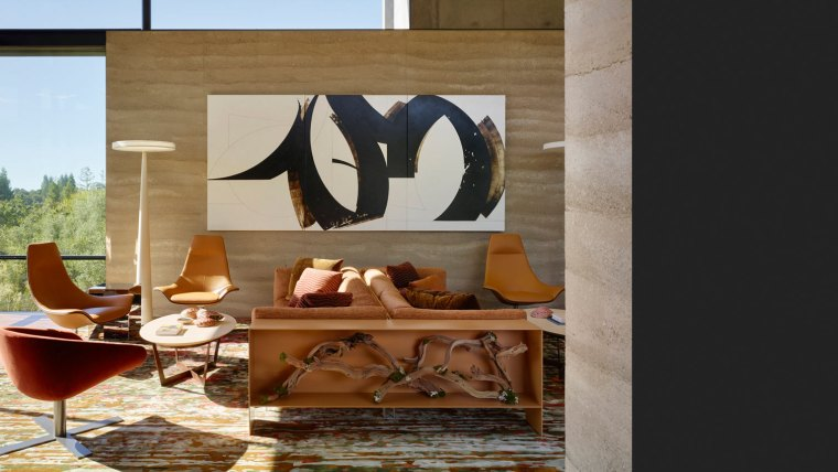 House of Earth and Sky by Aidlin Darling Design 07