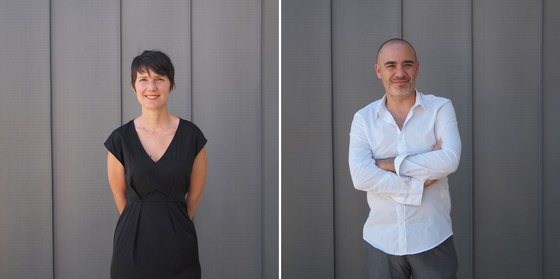 Nadine Chambon Fayard & Laurent Fayard