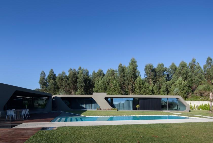 P161 by Helder Coelho Arquitecto 01