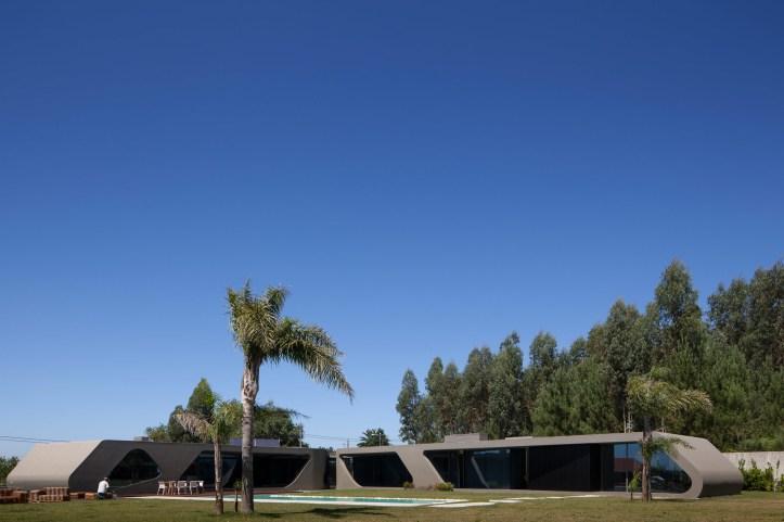 P161 by Helder Coelho Arquitecto 09