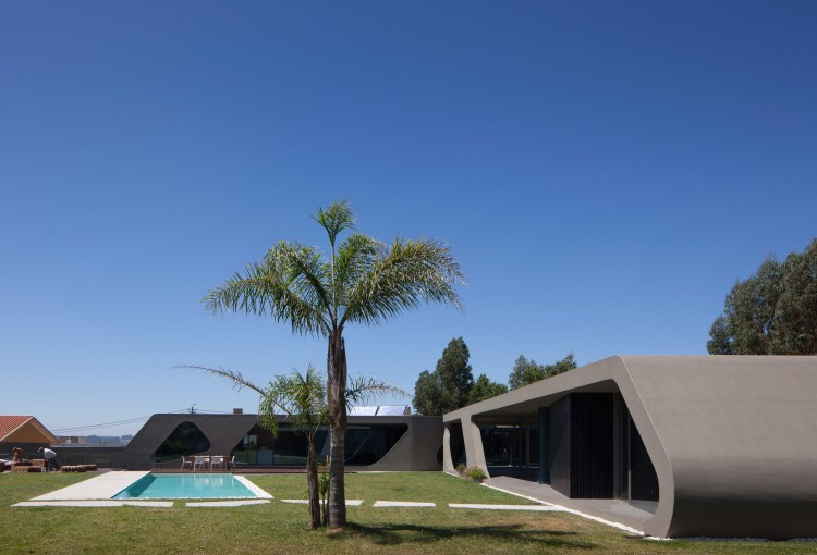 P161 by Helder Coelho Arquitecto 10