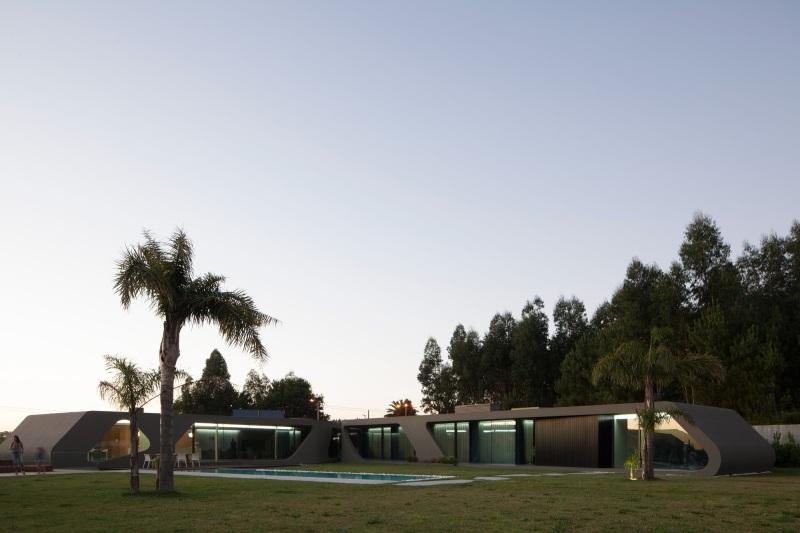 P161 by Helder Coelho Arquitecto 16