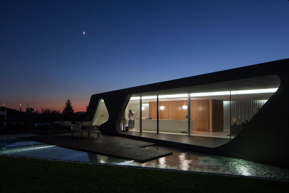P161 by Helder Coelho Arquitecto 21