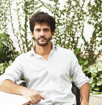 Pablo Alvarenga Director