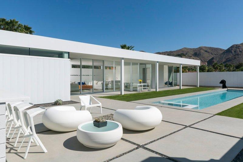 Palm Springs Residence 02