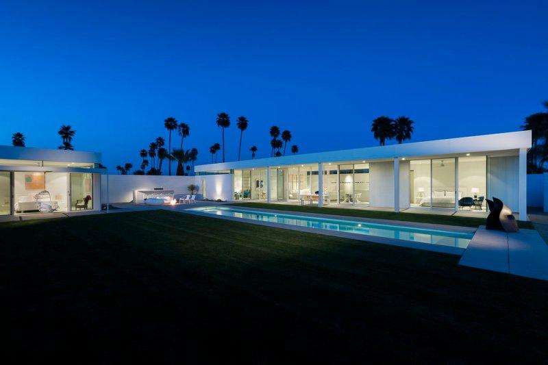 Palm Springs Residence 03