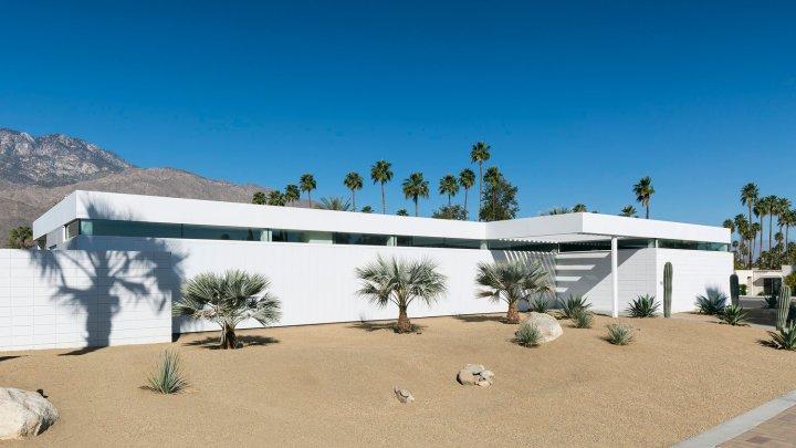 Palm Springs Residence 06