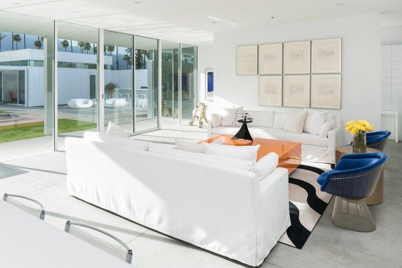 Palm Springs Residence 09