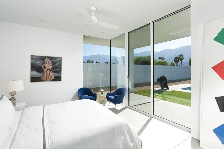 Palm Springs Residence 11