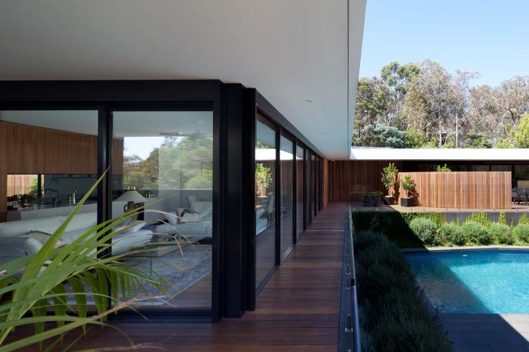 Park Orchards by Pleysier Perkins Architects 07