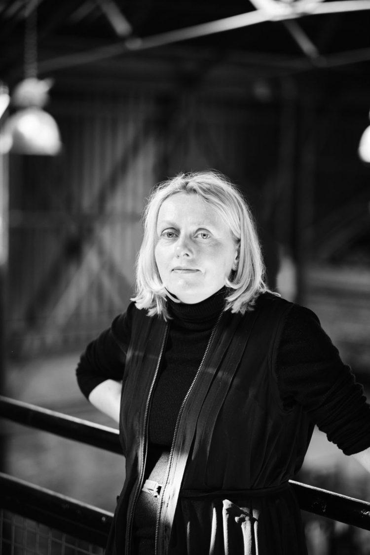 Sarah Griffiths RIBA