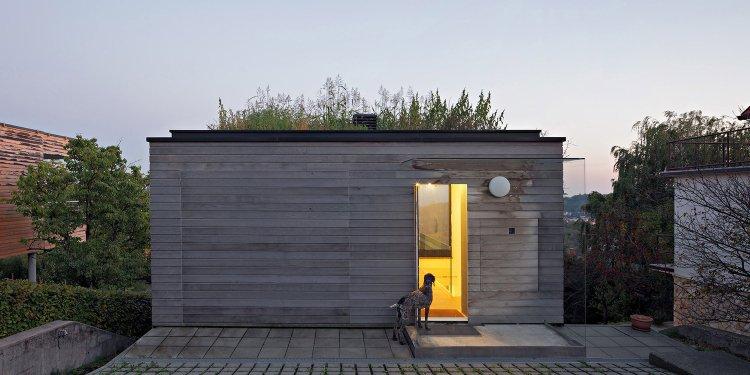 Soho House by Log-urbis 03