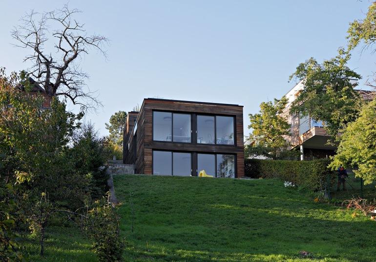 Soho House by Log-urbis 06