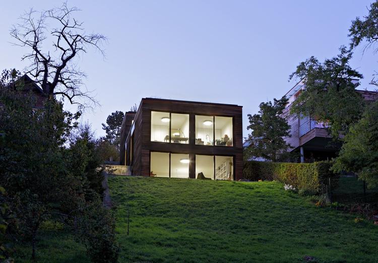 Soho House by Log-urbis 07