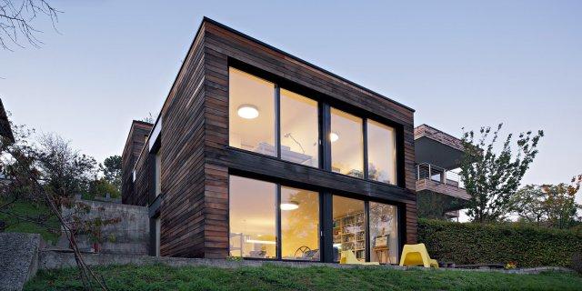 Soho House by Log-urbis 09