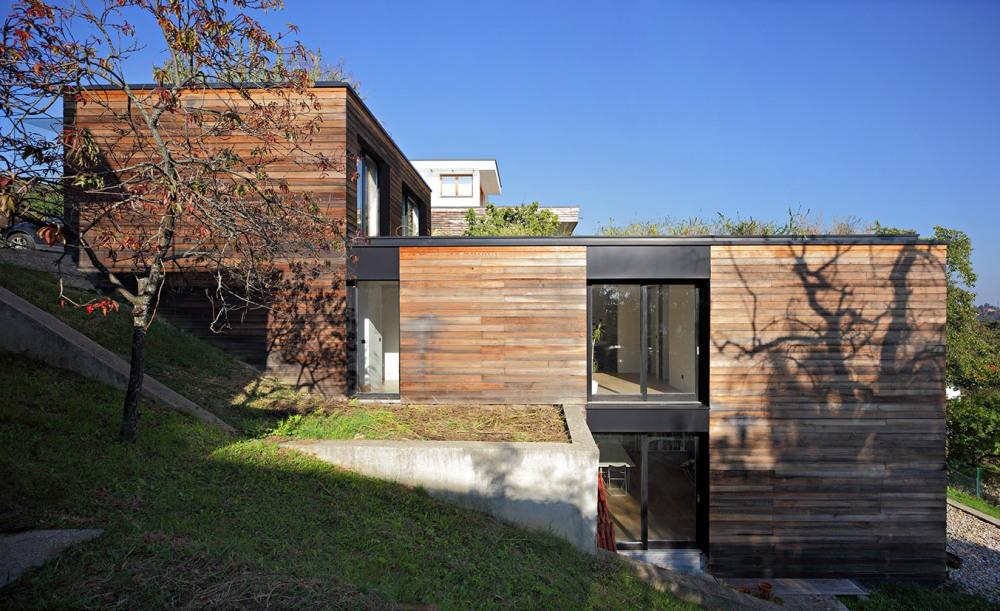 Soho House by Log-urbis 10