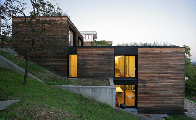 Soho House by Log-urbis 11