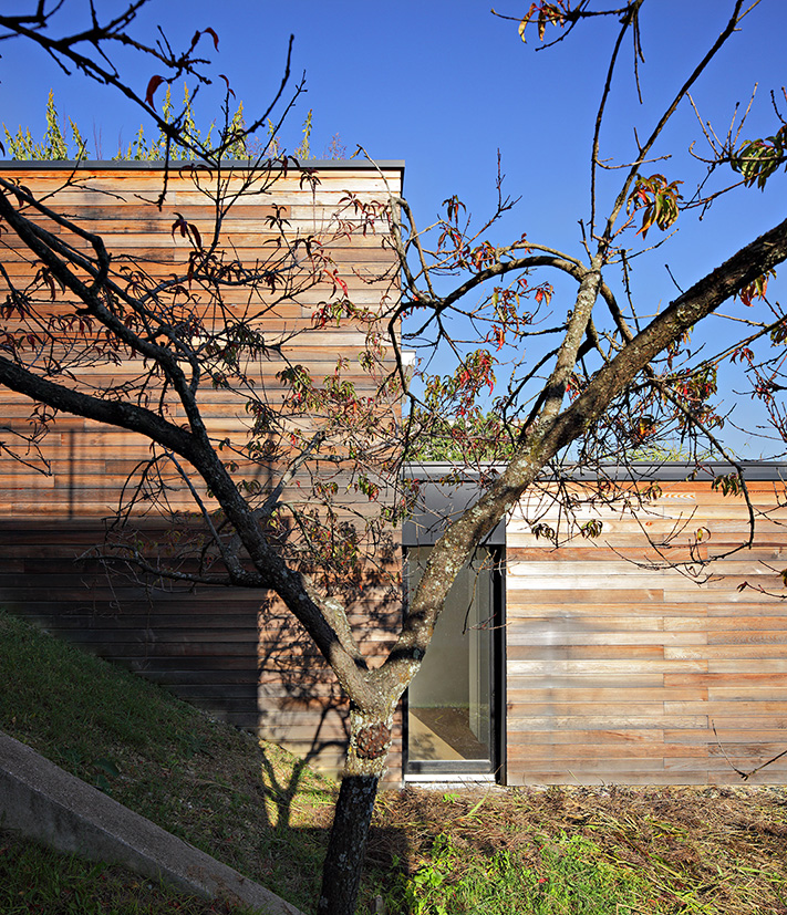 Soho House by Log-urbis 12