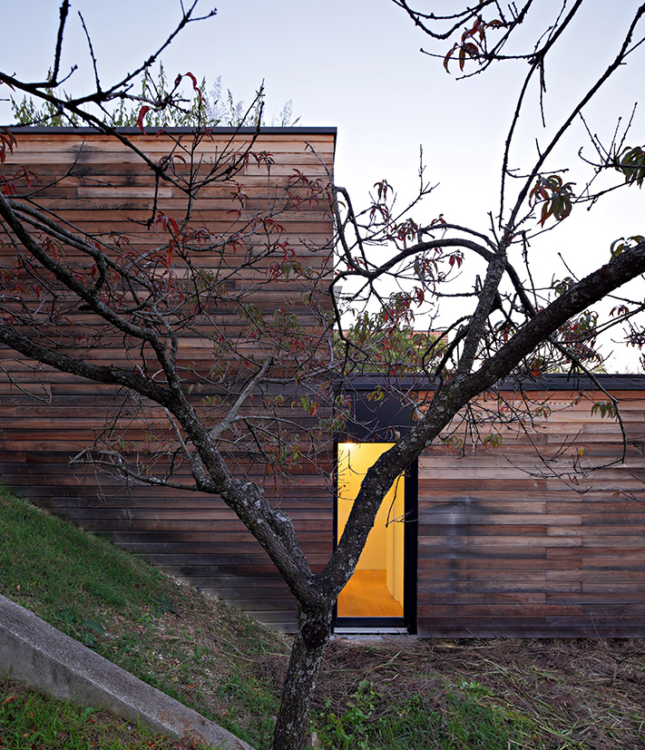 Soho House by Log-urbis 13