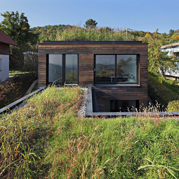 Soho House by Log-urbis 15