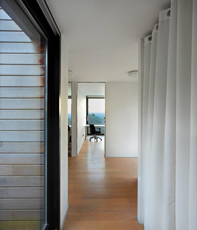 Soho House by Log-urbis 18