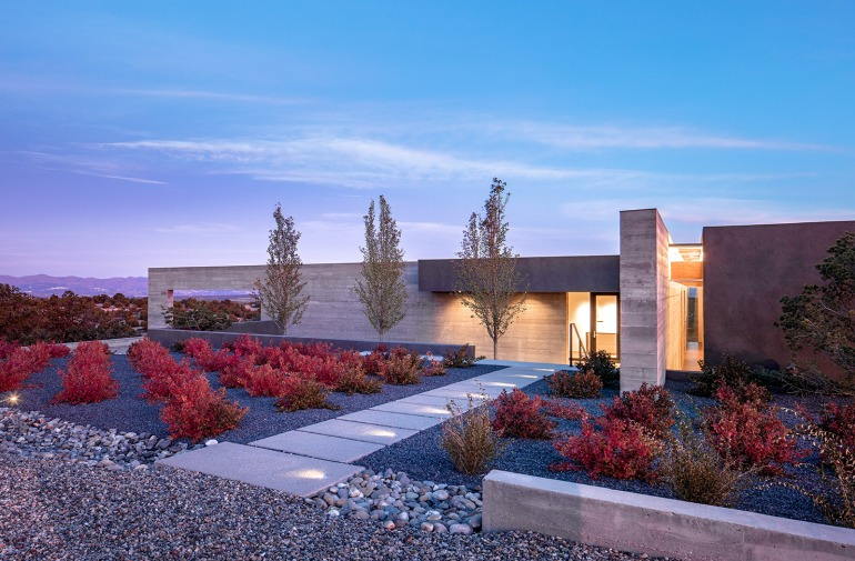 Sundial House by Specht Architects 02