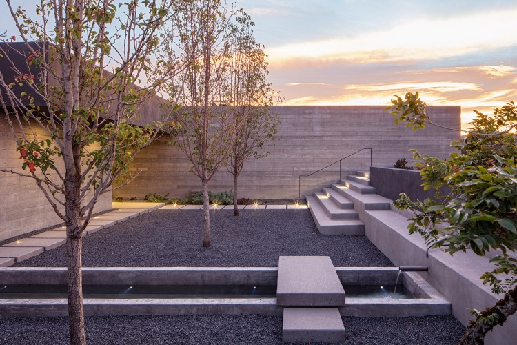 Sundial House by Specht Architects 03
