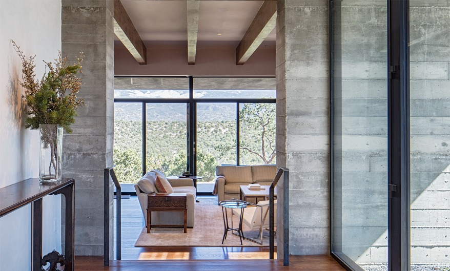 Sundial House by Specht Architects 04