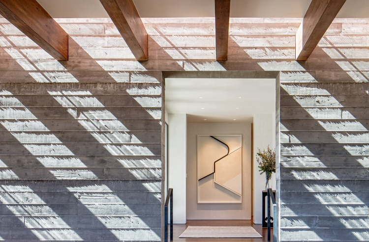 Sundial House by Specht Architects 06