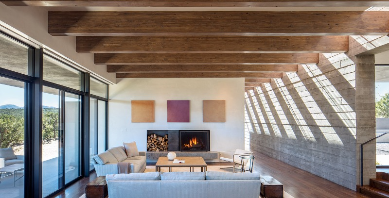 Sundial House by Specht Architects 07