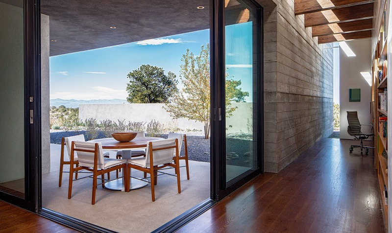 Sundial House by Specht Architects 08