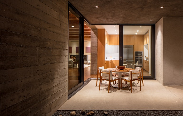 Sundial House by Specht Architects 10