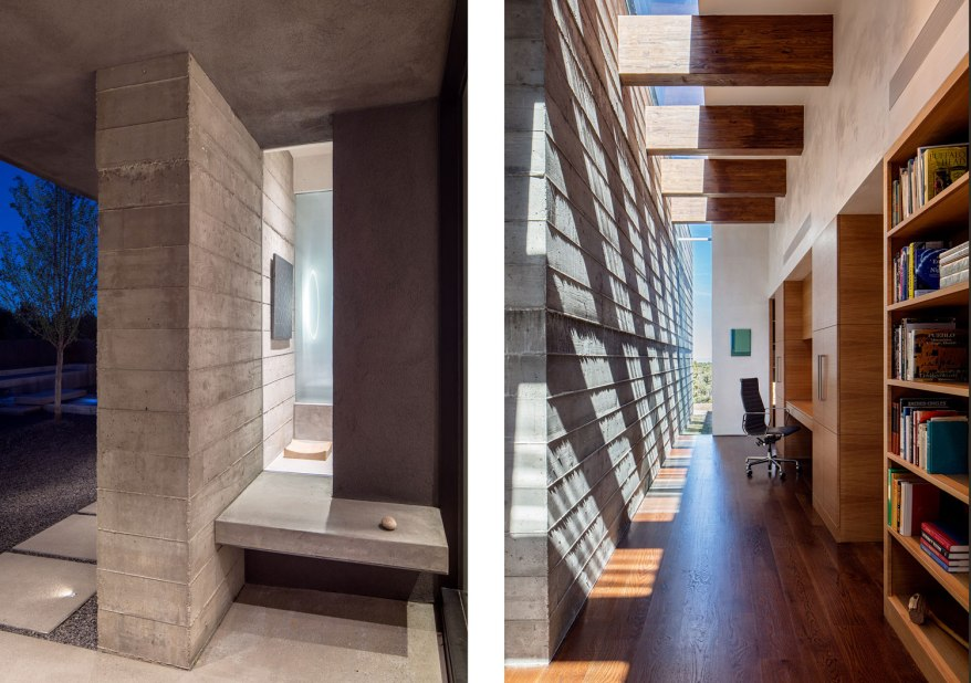 Sundial House by Specht Architects 13