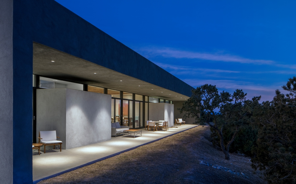 Sundial House by Specht Architects 15