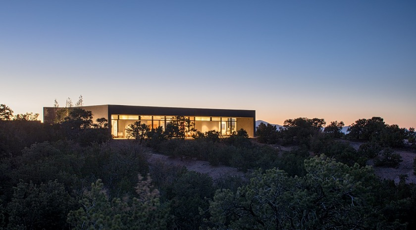 Sundial House by Specht Architects 16