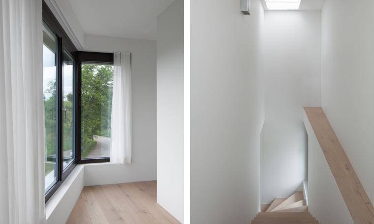 The Triangle House by Philipp Architekten 10